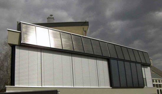 Solarhaus Vorarlberg